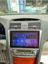 8 Core font b Android b font 6 0 10 2inch Car Dvd Gps Navi Audio