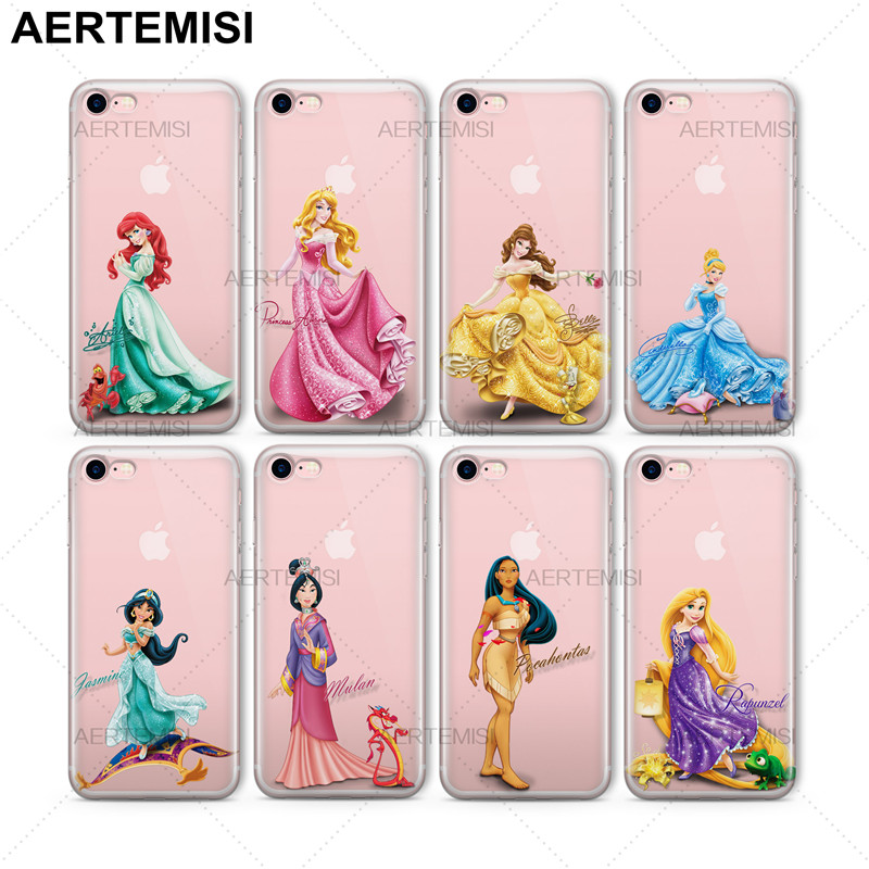 coque iphone 8 mulan