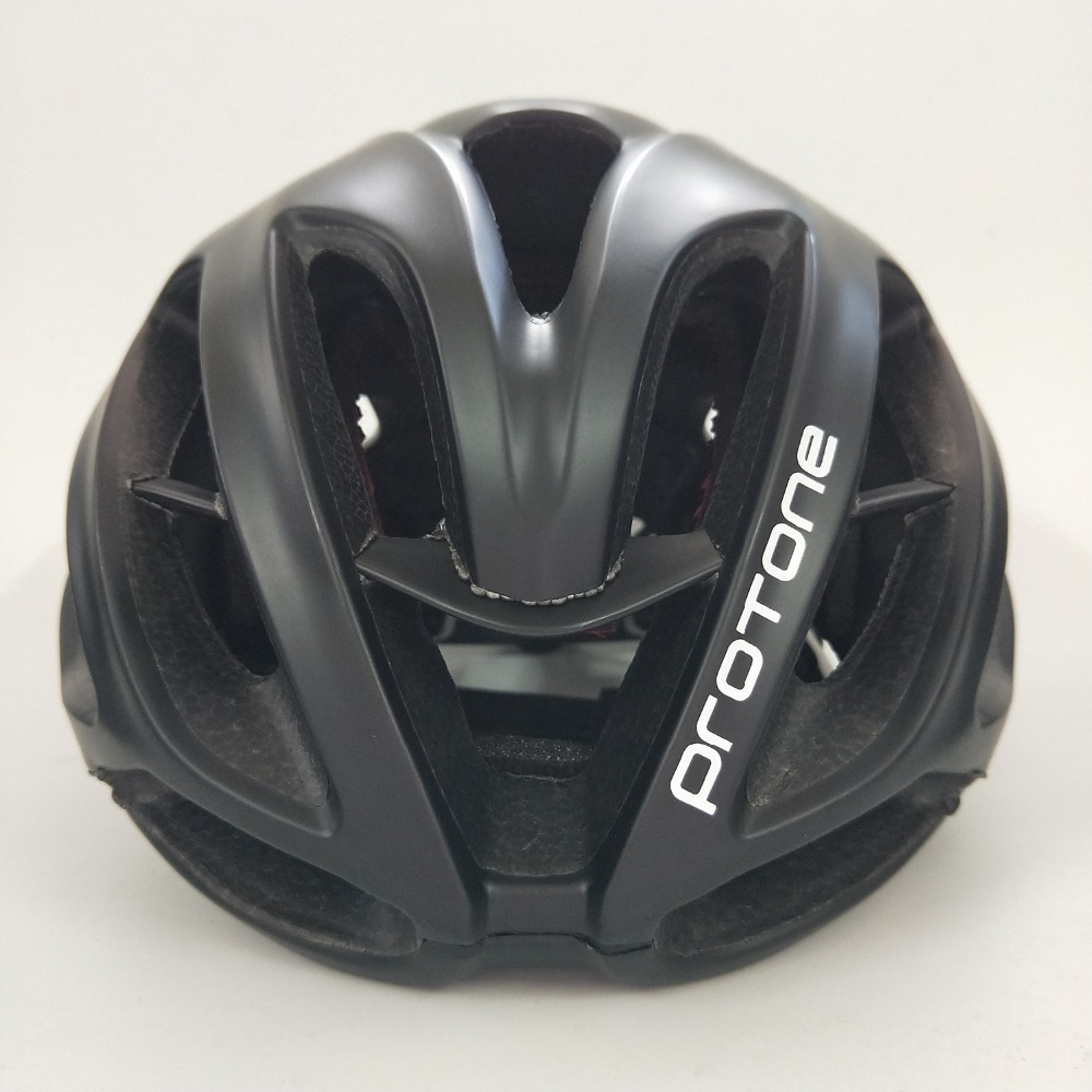 Ultralight protone Bicycle Helmet Mountain Road casco ciclismo Cycling Helmet Casco Bicicleta Capacete Women and Men bicycle helmet protone ultralight men women mountain road cycling sports safety helmet casco ciclismo 54 58cm bike helmet