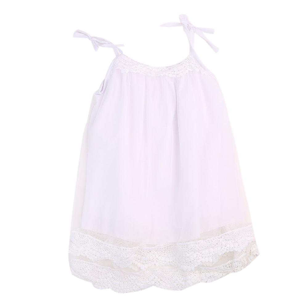 Flower Girls Princess Clothes Dress Kids Baby Party Pageant Lace Tulle White Cute Mini Summer Tutu Dresses Girls flower girls princess clothes dress kids baby party pageant lace tulle white cute mini summer tutu dresses girls