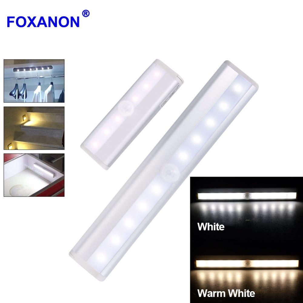 Aliexpress.com : Buy Motion Sensor LED Cabinet Light