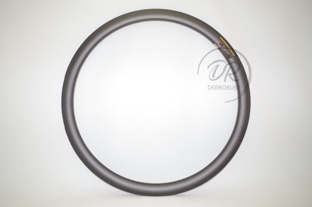 390g LIGHTEST T700 T800 38mm X 25mm 700C Carbon CLINCHER Road Bicycle Wheel Rims Bike Rim 20 24H UD 3K TWILL 12K TUBELESS ready in Bicycle Wheel from Sports Entertainment