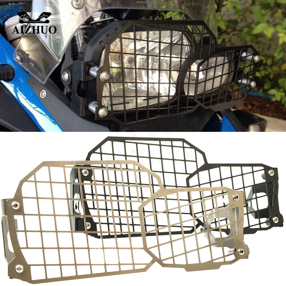 Motorcycle Headlight Protector Cover Grill For BMW F800GS F700GS F650GS Twin F 800 GS 700 GS 600 GS 2008 2009 2010 11 2012 2016