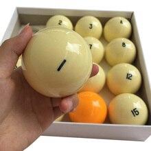 Xmlivet 1 шт. одиночный русский бильярдный шар 68 мм бильярдные игры смоляные битки для русского бильярда Тайвань высокое качество