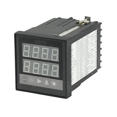 JDM11-6H DEL Panneau D/'affichage Compteur Numérique cumulatifs AC 220 V