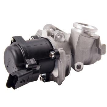 EGR Exhaust Gas Recirculation Valve For Ford Fiesta MK6 MK7 EGR Valve 1618N8 168273 FOR Peugeot 107 206 207 1007 Bipper 1.4 HDi