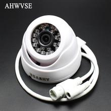 24IR H.264 Full HD 1080P 2Megapixel IP Camera Indoor Dome Security CCTV POE Camera Onvif XMEYE P2P