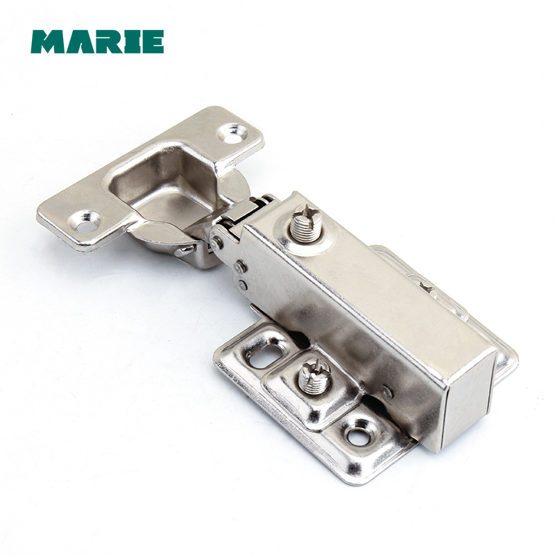 HH001B Cabinet Hinges Kitchen Cabinets Door Damper Cupboard Brass Hydraulic furniture Hardware Accessories Detachable Type