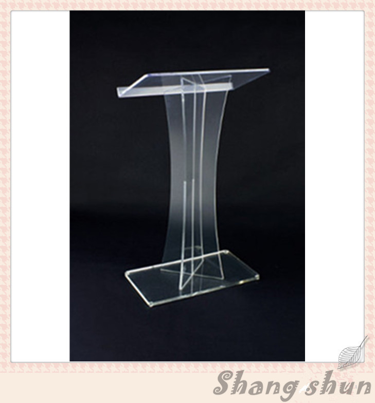 Acrylic Podium Pulpit Lectern for Church Acrylic Lectern Stand acrylic desktop lectern acrylic lectern stand acrylic podium pulpit lectern for church modern design acrylic lectern