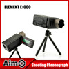 Element E1000 Shooting Chronograph FOLDABLE LCD AIRSOFT CHRONOGRAPH EX 236 Free Shipping FOE WARGAME