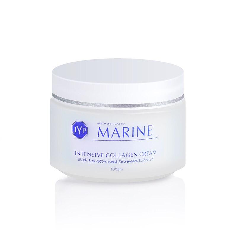 NewZealand JYP Marine Intensive Collagen Cream (3)
