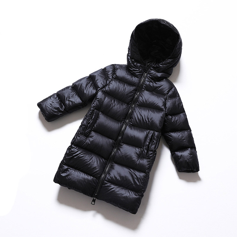 Autumn Winter High Quality Children Windproof Coat Baby Girl Boys Kids Clothing Down Jacket for Kids 2016 high quality casual coat for boys mandarin collar polyester juegos infantiles for children nttz 206