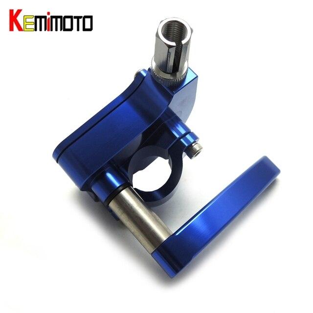 aliexpress : buy blue thumb throttle assembly for yamaha