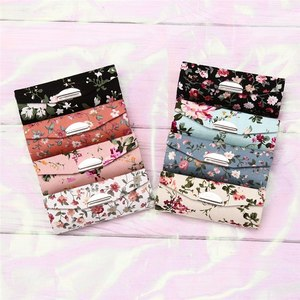 Cosmetic Bags With Mirror Wome