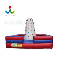 Крытый детская спортивная игра детская площадка надувные скалолазание для продажи
