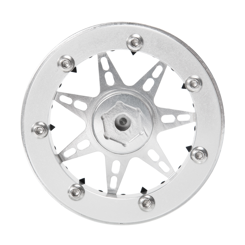 攀爬车-2.2英寸金属轮毂-24号-银+黑X1  (4)