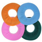 1PCS Hot Washable Soft and Comfortable Toilet Seat Cover DA