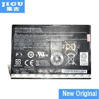 JIGU New ORIGINAL 1ICP4/83/103 2 AP12D8K Battery For Acer Iconia W510 W510P P3 171 3.7V 7300MAH 27WH