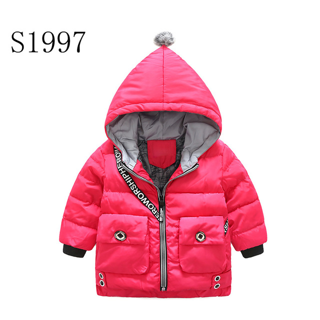 7e57a57c7 best selling 2f8d8 b0155 baby boy and girl winter coats kids down ...