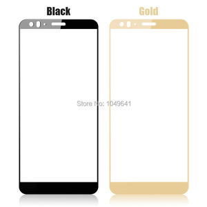 Image 5 - JONSNOW Tempered Glass For ZTE Blade V9 Full Screen Coverage Protective Film for ZTE Blade V9 Vita Screen Protector