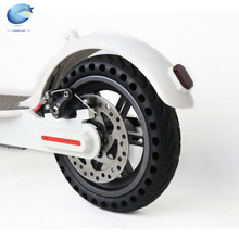 все цены на Thick Scooter Tires For Xiaomi Mijia M365 Electric Scooter Tire Solid 8 1/2X2 Rubber Inner Tube Tyres M365 Accessories Parts онлайн