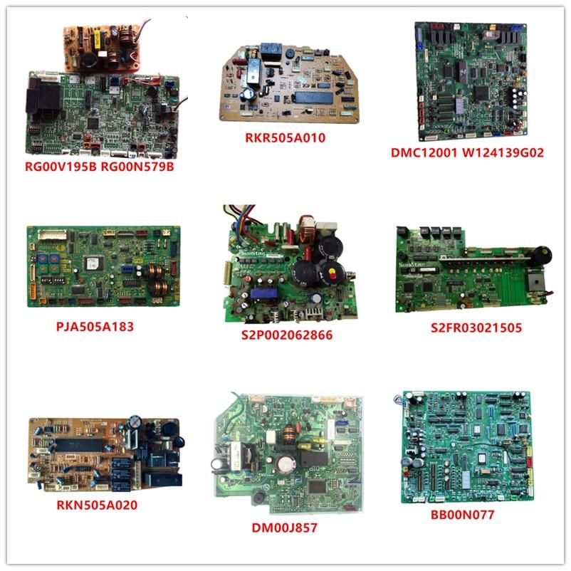 RG00V195B/ RG00V959B/ RKR505A010/ W124139G02/ PJA505A183/ S2P002062866/ S2FR030215055/ RKN505A020/ DM00J857/ BB00N077 Used Work