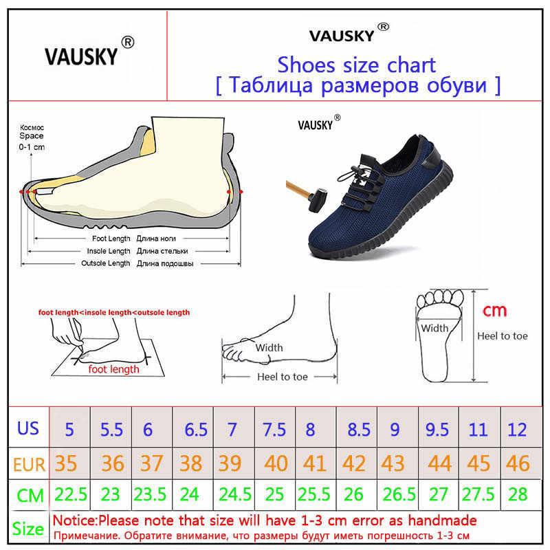 Erkek nefes örgü çelik burun iş güvenliği ayakkabıları Siyah mavi anti-delme platformu şantiye işçi güvenlik botları