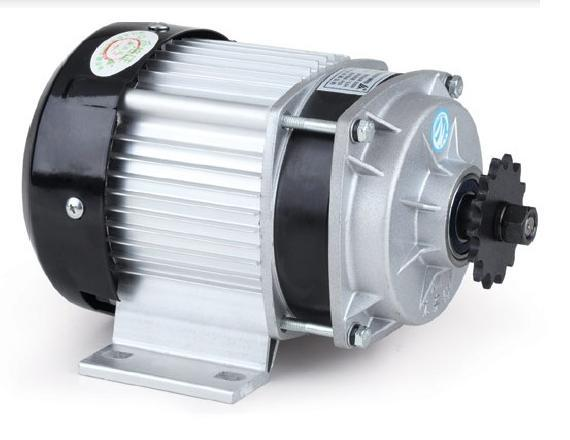 Buy 500w Dc 48v Brushless Motor Electric