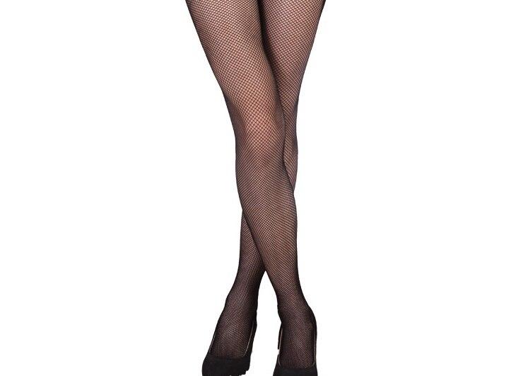 Seksikad võrksukapüksid