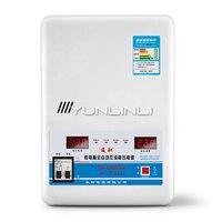 15KVa Voltage Stabilizer With Input Voltage 120V 270V Output 220V Household Automatic Stabilized Power Supply Tool TM 15000VA