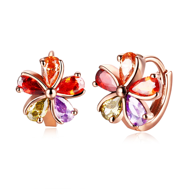 LKN18KRGPE123 2016 Fashion popular ear clip