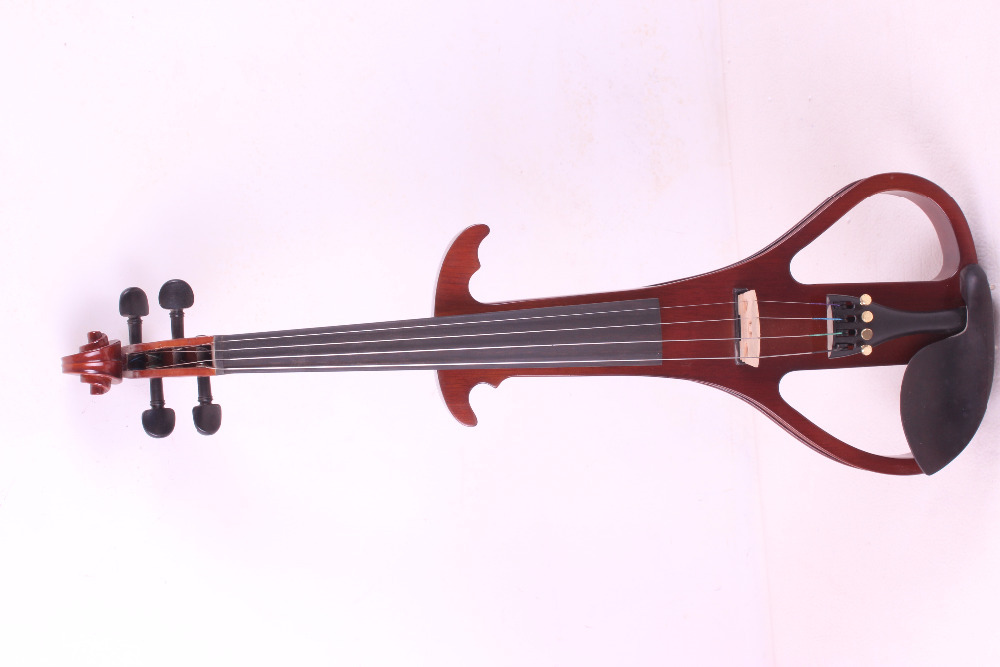 white red  4/4 Electric Violin Silent Pickup Fine tone Solid wood3# the item is the color if you need other color please tell me 4 string 4 4 electric violin silent pickup fine tone solid wood3 the item is the color if you need other color please tell me