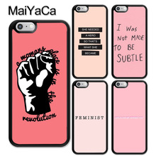coque feministe iphone 6