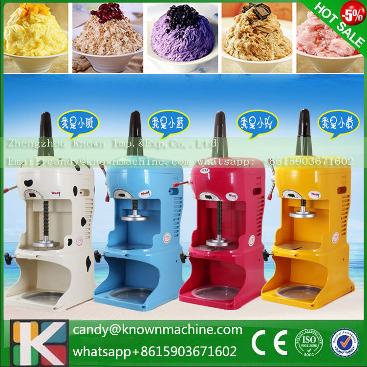 machine to make snow ice /snow ice shaver snow w15082122494