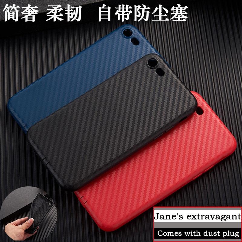 for iphone 6 6S plus case carbon fiber 7 <font><b>7plus</b></font> all-inclusive anti-crash FOR iphone8 8 and 5s and SE Carbon fiber texture
