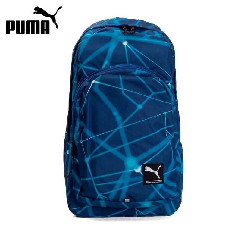 Original New Arrival 2017 PUMA Academy Unisex Backpacks s