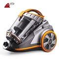 Puppyoo caixinha aspirador de pó em casa grande capacidade de sucção poderoso aspirador de limpeza multifuncional aparelhos wp9005b