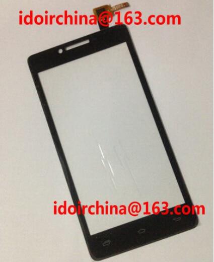 2pcs/lot New For 5 Prestigio PAP 5500 Duo touch Screen Panel Glass Digitizer Sensor replacement Free Shipping стоимость