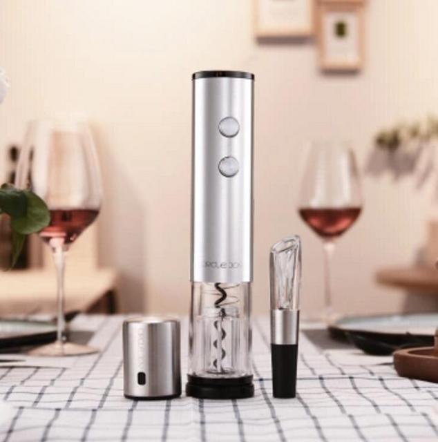 Decantador de vino eléctrico Xiaomi 4