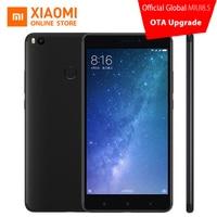 Original Xiaomi Mi Max2 Max 2 Mobile Phone 4GB RAM 64GB ROM 5300mAh 6 44 Snapdragon