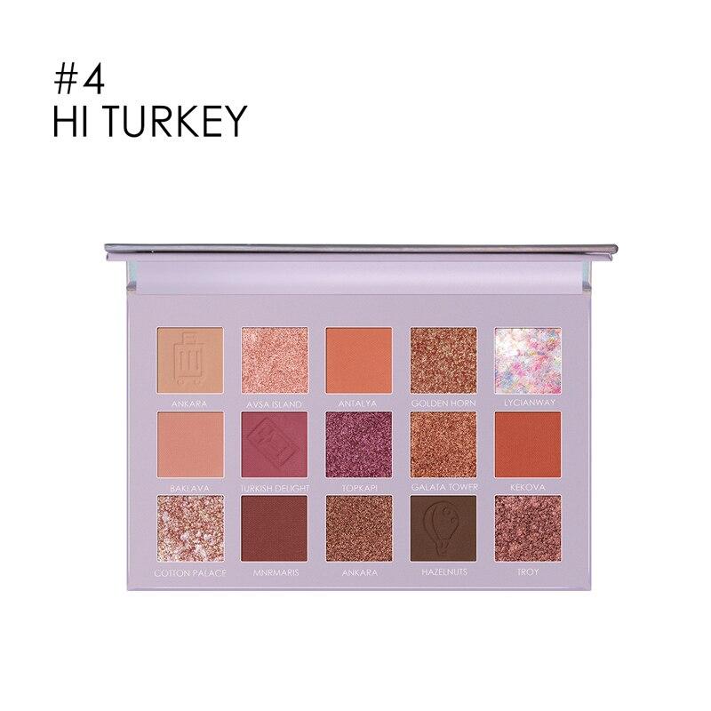 4 HI TURKEY