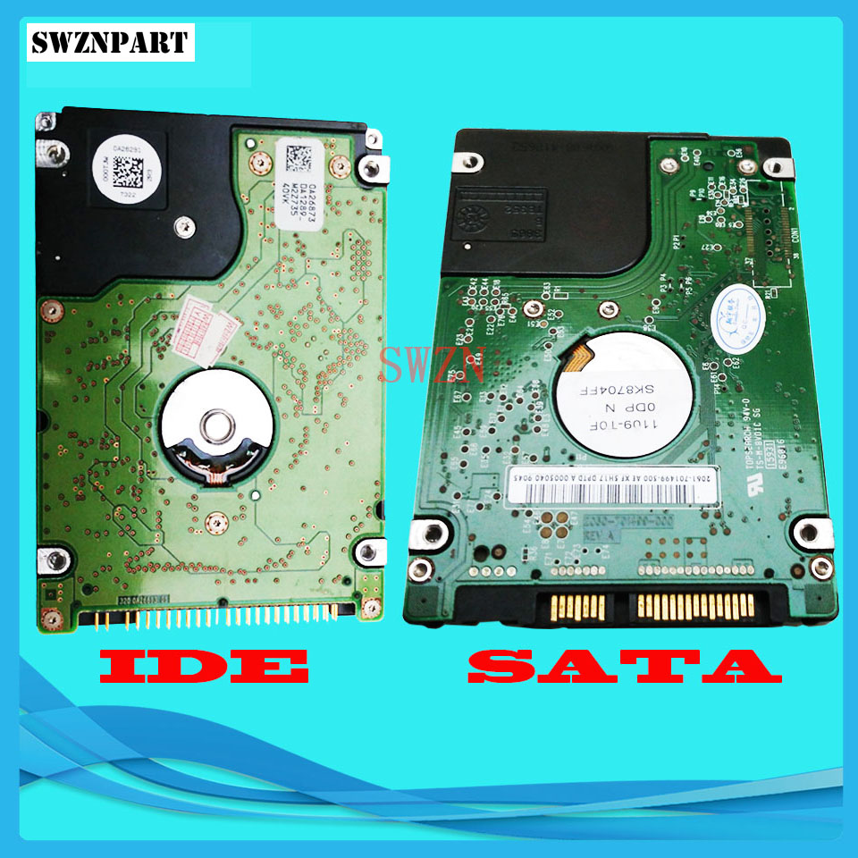 Hard drive HDD Formatter without For HP T1100 T1100PS T610 Q6683-67027 Q6683-67030 Q6684-60008 Q6683-60193 Q6683-60021 hdd hp j9f42a