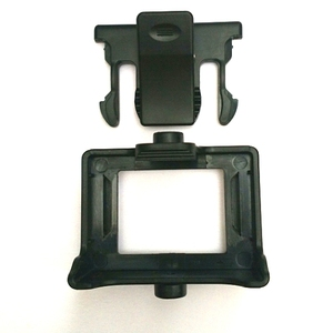 Image 3 - SJCAM Protective Frame Border Case Quick Clip for SJCAM SJ4000 Sj5000 Sj6000 SJ7000 sj9000 SOOCOO C30 H3 H9 Camera Accessories