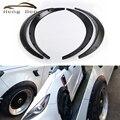 HB 4 шт./компл. универсальные колесные арки крылышки 4 Арки расклешенные удлинители широкие