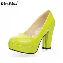Бесплатная доставка ботинки высокой пятки женщин сексуальное платье модной обуви насосы P11126 EUR размер 34-43