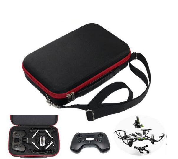 Parrot Mambo Flypad Remote Control Portable Shoulder Bag Storage Box In Parts Accessories From Toys Hobbies On Aliexpress