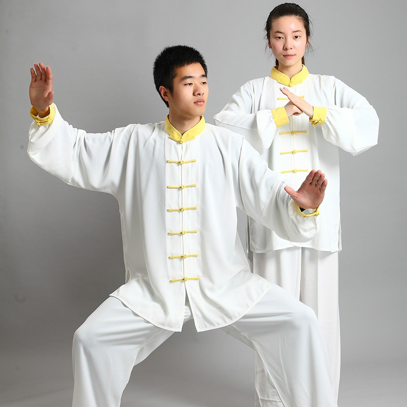 China kungfu clothing Suppliers