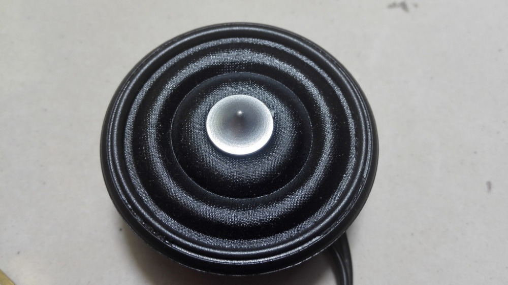 двойка 2бр Melo David аудио алпийски XT25 HIFI - Преносимо аудио и видео - Снимка 3