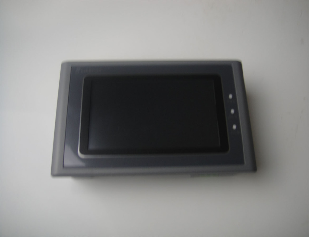SK-043AE Samkoon HMI Touch Screen 4.3inch 480*272 1 USB Host new in box sk 070ae samkoon touch screen 7 inch 800 480 hmi new in box