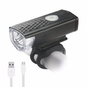 Bike Light USB Rechargeable 30